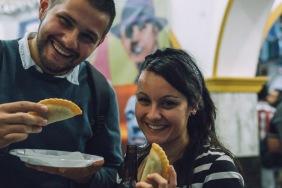 O empanadas argentinas