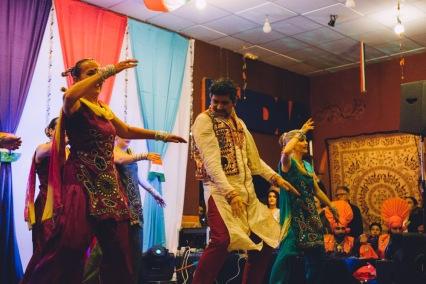 O ver bailes hindúes