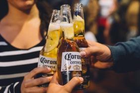 O cerveza mexicana