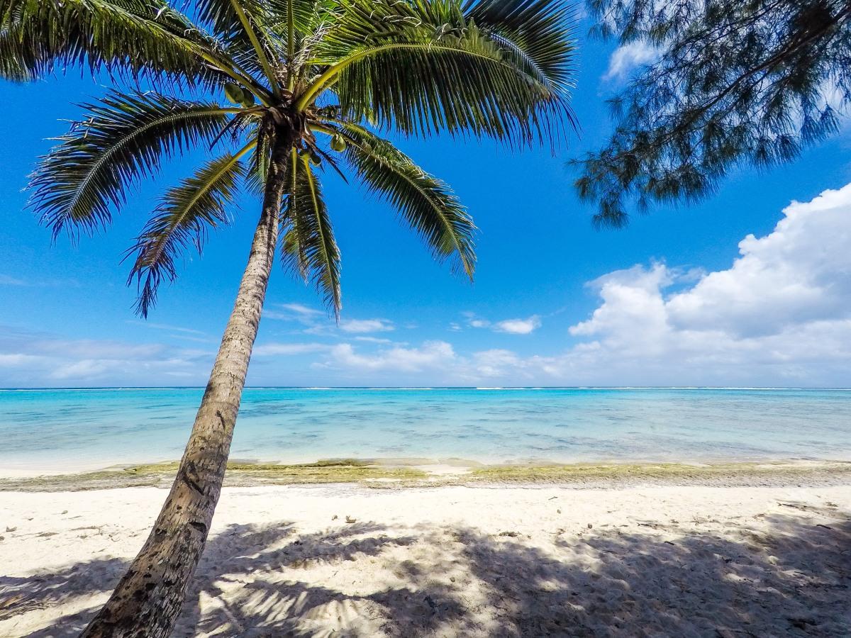 Guía Rarotonga: un paraíso low cost