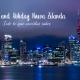 Work and Holiday Nueva Zelanda: todo lo que necesitas saber