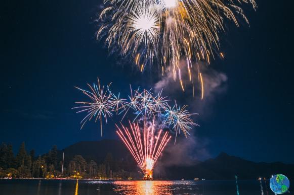 ¡Año nuevo en Queenstown!
